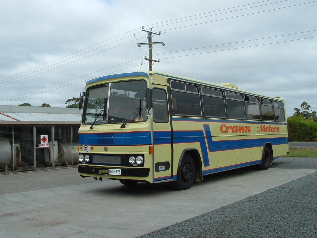 Bus24